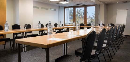 Meeting Rooms | © Hotel Best Western Braunschweig
